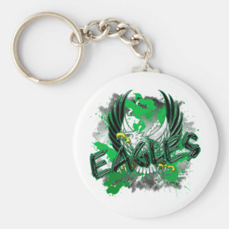 EdisonEagles8.png Key Ring