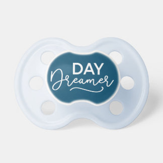 Editable Background Color Modern Day Dreamer Dummy