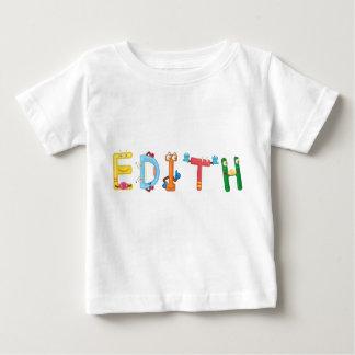 Edith Baby T-Shirt