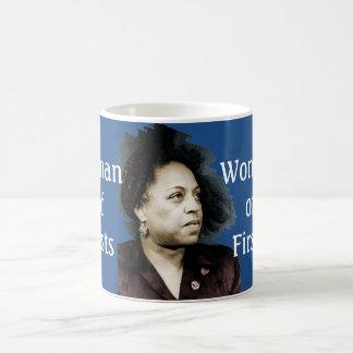 Edith Sampson: Woman of Firsts Mug