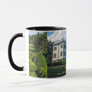 Edith Wharton Mansion Mug