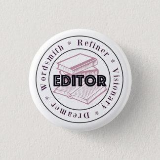 Editor Button