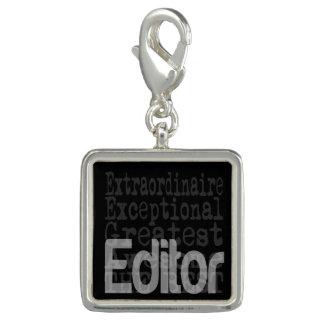 Editor Extraordinaire