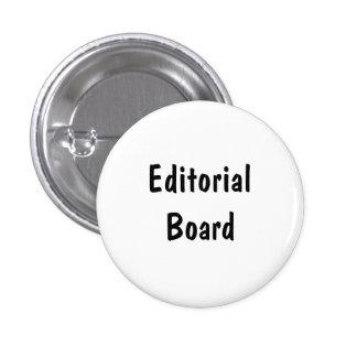 Editorial Board Pin