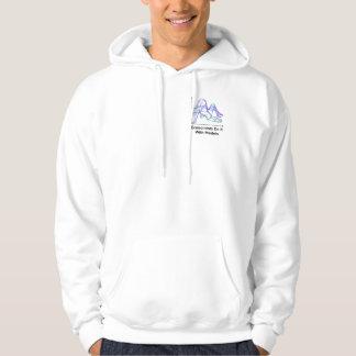 EDIWM Hooded Sweatshirt With Pocket Logo