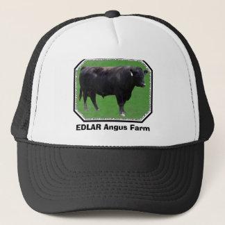 EDLAR Angus Farm Trucker Hat