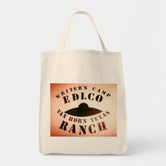 EDLCO RANCH Authentic Ranch Bag 111413