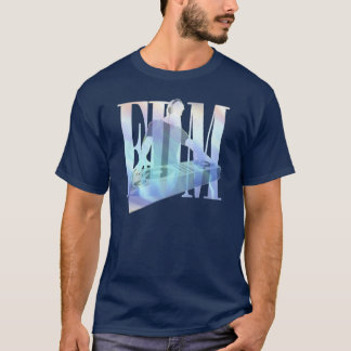 EDM ELECTRIC BLUE T-Shirt
