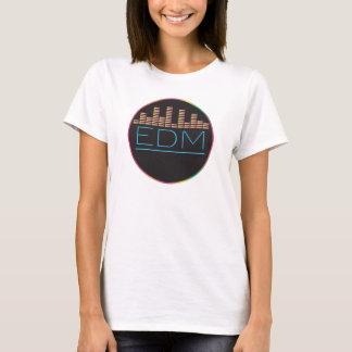 EDM Equalizer Shirt