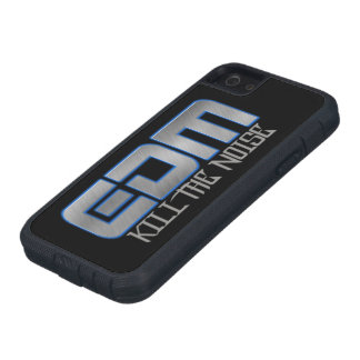 EDM KILL THE NOISE CASE FOR iPhone 5/5S