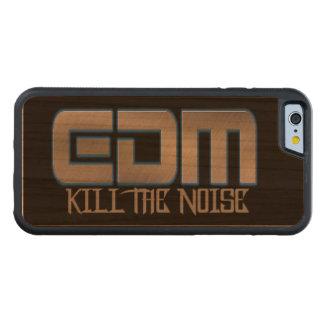 EDM KILL THE NOISE COOL CHERRY iPhone 6 BUMPER