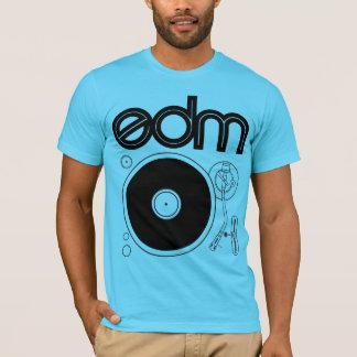 EDM Retro Turntable Shirt