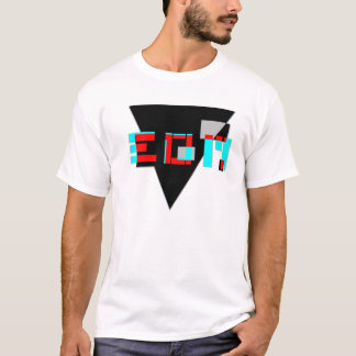 """EDM way"" unique EDM design T-Shirt"