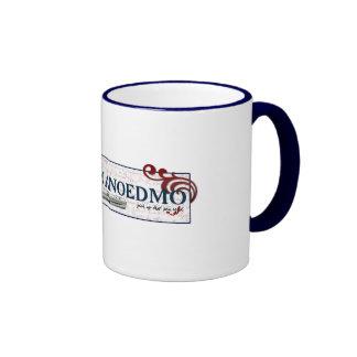 EdMo logo mug, large