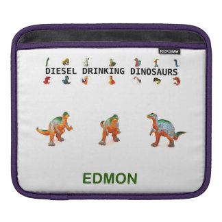 EDMON iPad SLEEVE