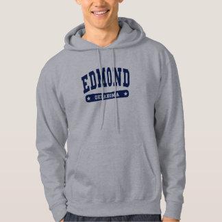 Edmond Oklahoma College Style tee shirts
