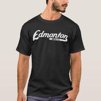 Edmonton Alberta Vintage Logo T-Shirt