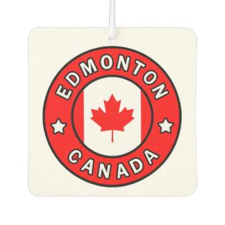 Edmonton Canada Car Air Freshener