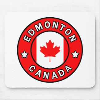 Edmonton Canada Mouse Pad