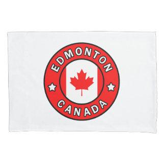 Edmonton Canada Pillowcase
