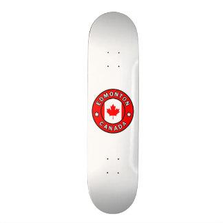Edmonton Canada Skate Decks
