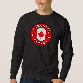 Edmonton Canada Sweatshirt