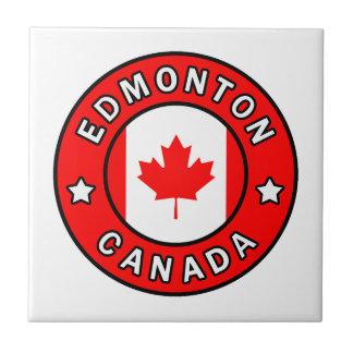 Edmonton Canada Tile