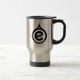 Edmonton Commuter Mug