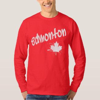 Edmonton Graffiti T-Shirt