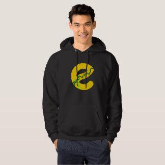 Edmonton Map Hooded Sweatshirt