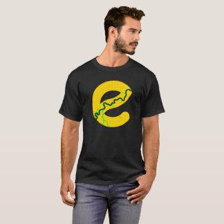 Edmonton Map T-Shirt