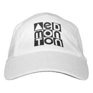 Edmonton Puzzle Hat
