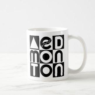 Edmonton Puzzle Mug