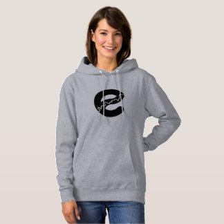 Edmonton River Hooded Sweatshirt