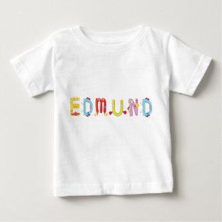 Edmund Baby T-Shirt
