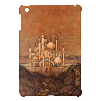 Edmund Dulac Arabian Night Middle Eastern Palace Cover For The iPad Mini