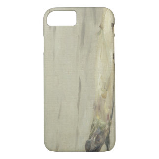 Edouard Manet - Asparagus iPhone 7 Case