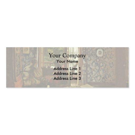 Edouard Vuillard- Interior Business Cards