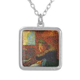 Edouard Vuillard- My Grandmother Pendants