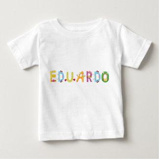 Eduardo Baby T-Shirt