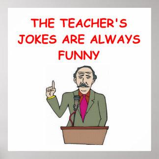 education joke poster