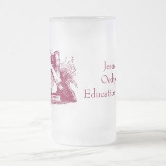Education Resurrects Coffee Mug