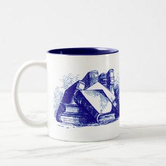 Education Resurrects Coffee Mug