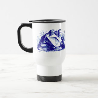 Education Resurrects Coffee Mugs