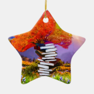 Education will always be the basis of any success ceramic ornament