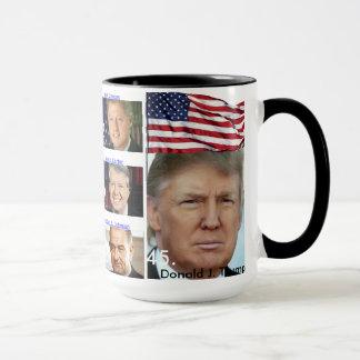Educational Mug Presidents 15oz By zazz_it