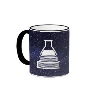 Educative Sciences Minimal Ringer Mug