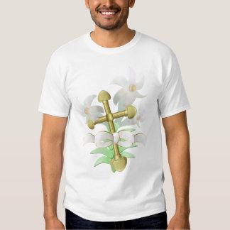EDUN LIVE Eve Ladies Essential Crew Tee Shirt