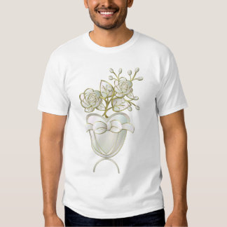 EDUN LIVE Eve Ladies Essential Crew Tee Shirts