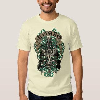 EDUN LIVE Eve Ladies Organic Essential Crew T-shirts